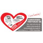 CARAVANES TREYVAUD